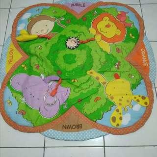 #MauMothercare playmat bayi