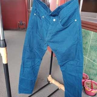 BLUE BENCH PANTS