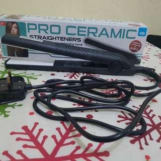 JML PRO Ceramic Straightener