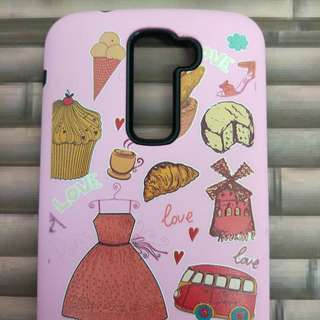 COD! SALE! Protection Case for LG K10