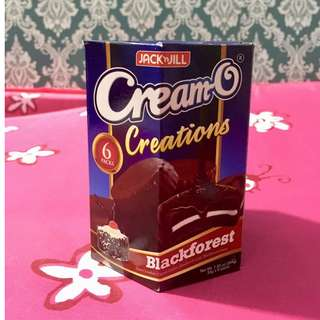 CREAM-O CREATIONS LIMITED EDITION