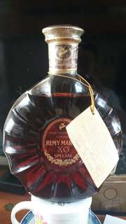 XO Special Remy Martin 1Ltr France Product,, 15years Up