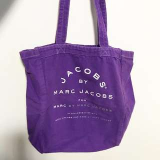 Marc Jacobs Tote Bag (in very good condition)