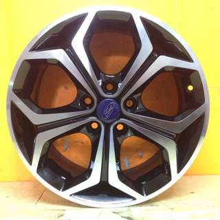 17 inch SPORT RIM FORD FOCUS ORIGINAL WHEELS