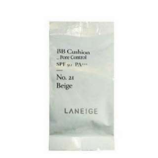 Laneige BB Cushion Refill no 21