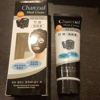 ☑Saturday ☑Charcoal black mask