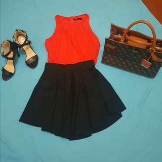 Set (Top & Skirt)