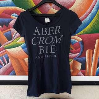 3 Shirts (Aeropostale/Esprit/Abercrombie)