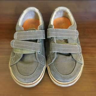 Authentic Sperry Top Sider Shoes