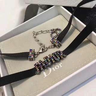 Dior 頸鏈