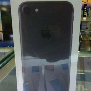 Iphone 7+ 128 Garansi Resmi