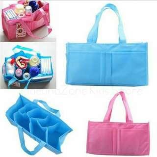 Baby Organiser Bag/ Storage Bag/ Diaper Bag