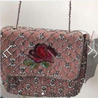NEW Zara Limited Edition Bag