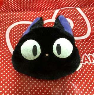 🚚 黑貓奇奇零錢包👛