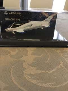 Skyjet -Paul's Model Art (minichamps)