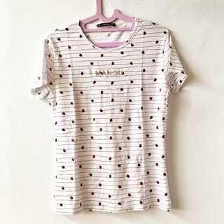Tshirt by Mango