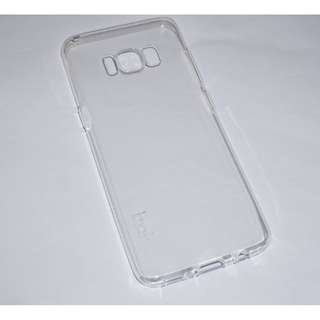 Imak Stealth Case for Samsung Galaxy S8 (Clear)
