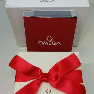 Omega Watch Box ( Display Set )