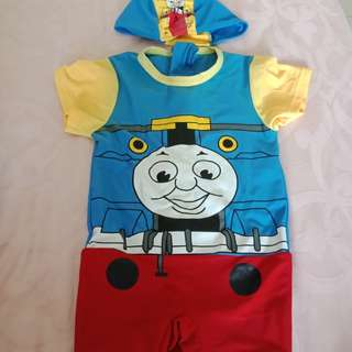 Thomas swimsuit