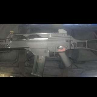 Airsoft G36 electric