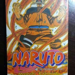 Komik Anak Naruto Vol 26
