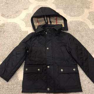 Burberry Children Jacket Size 2