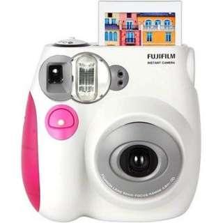 Fujifilm Instax Mini 7s + 2 film packs