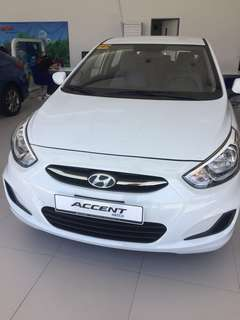 HYUNDAI ACCENT HATCH PROMO!!!
