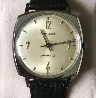 Longines/Wittnauer 1960's Automatic