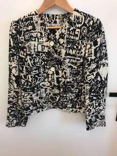 Carven Jacket