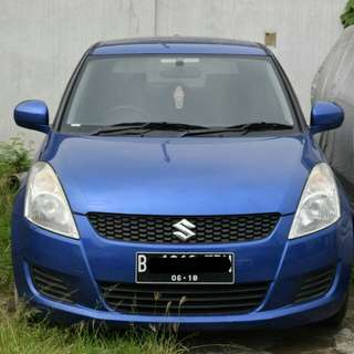 Swift GL murah 2013