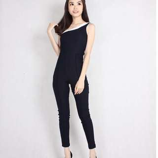 Jumpsuit Black Brand New