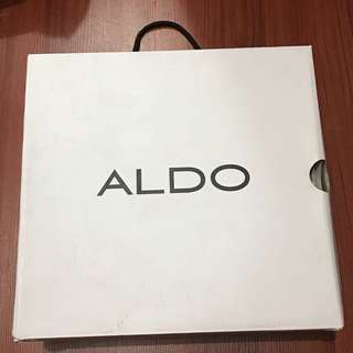 Aldo Zenavia shoes