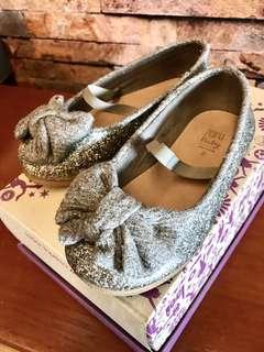 High Quality Zara Baby Sparkling Dream kids Shoes