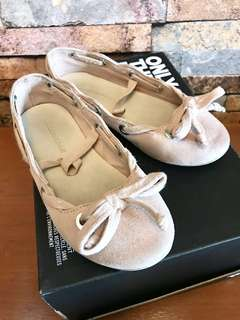 Good quality Zara girl kids shoes