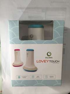 Ogawa Lovey Touch Massager (BN)
