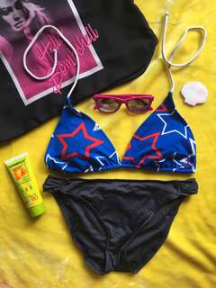 OP & Mossimo Swimsuit