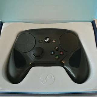 Steam PC Controller