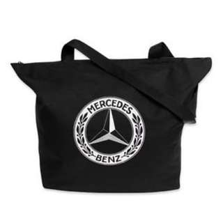 Mercedes Benz Classic Collection Tote Bag (Authentic)