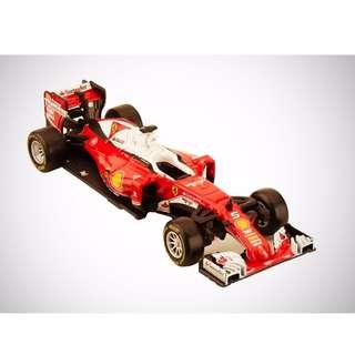 Ferrari SF16-H Die-cast Toy Car