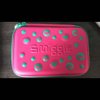 INSTOCK! 📣 Smiggle Pencil Case