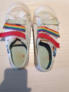Stride rite little pony shoes