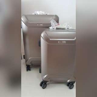 Antler luggage Malmo 56cm+69cm