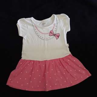 Dress for 6-9months baby