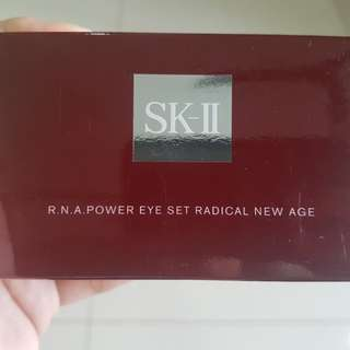 R.N.A Power Eye Set Radical New Age