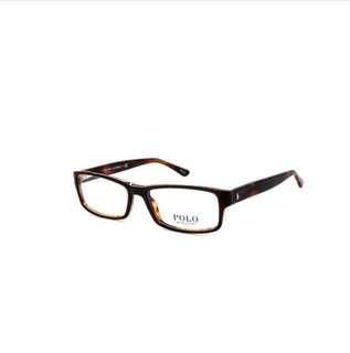 POLO Ralph Lauren Eyewear MADE IN ITALY