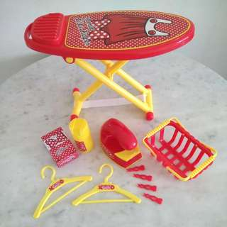 Ironing Toy Set