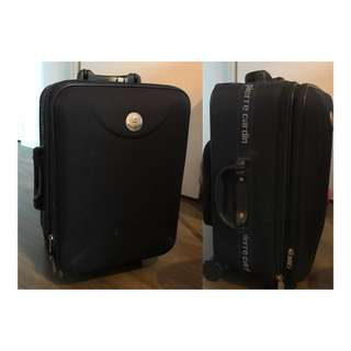 Pierre Cardin hand carry luggage