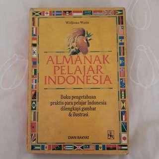 Buku pengetahuan #UBL2018