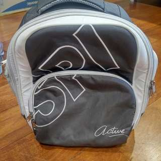 School Bag SPI Ergnomic Brand